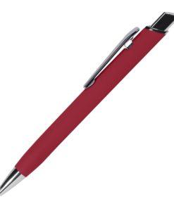 Шариковая ручка Pyramid NEO, красная