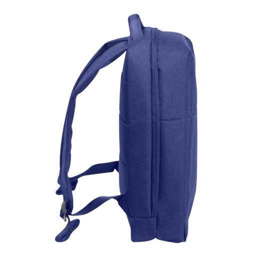 Рюкзак для ноутбука Portobello, Conveza, 422х325х120 мм, синий/серый