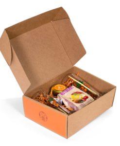 Подарочный набор «Чай по-царски»