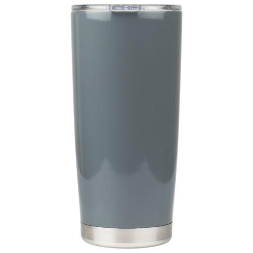Термокружка вакуумная Portobello, Parma, 590 ml, глянцевое покрытие, серая