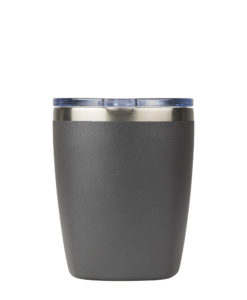 Термокружка вакуумная герметичная Portobello, Viva, 400 ml, серая