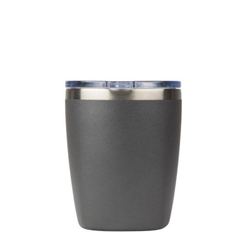 Термокружка вакуумная Portobello, Viva, 400 ml, серая